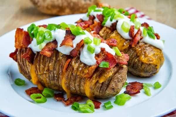 RecipeTin Eats ESSENTIALS | Hasselback Potatoes - 5 Takes | Fully Loaded Hasselback Potatoes