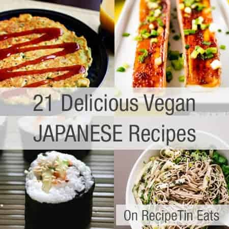 21 delicious vegan japanese recipes by recipetin eats foodblogs forumfinder Images