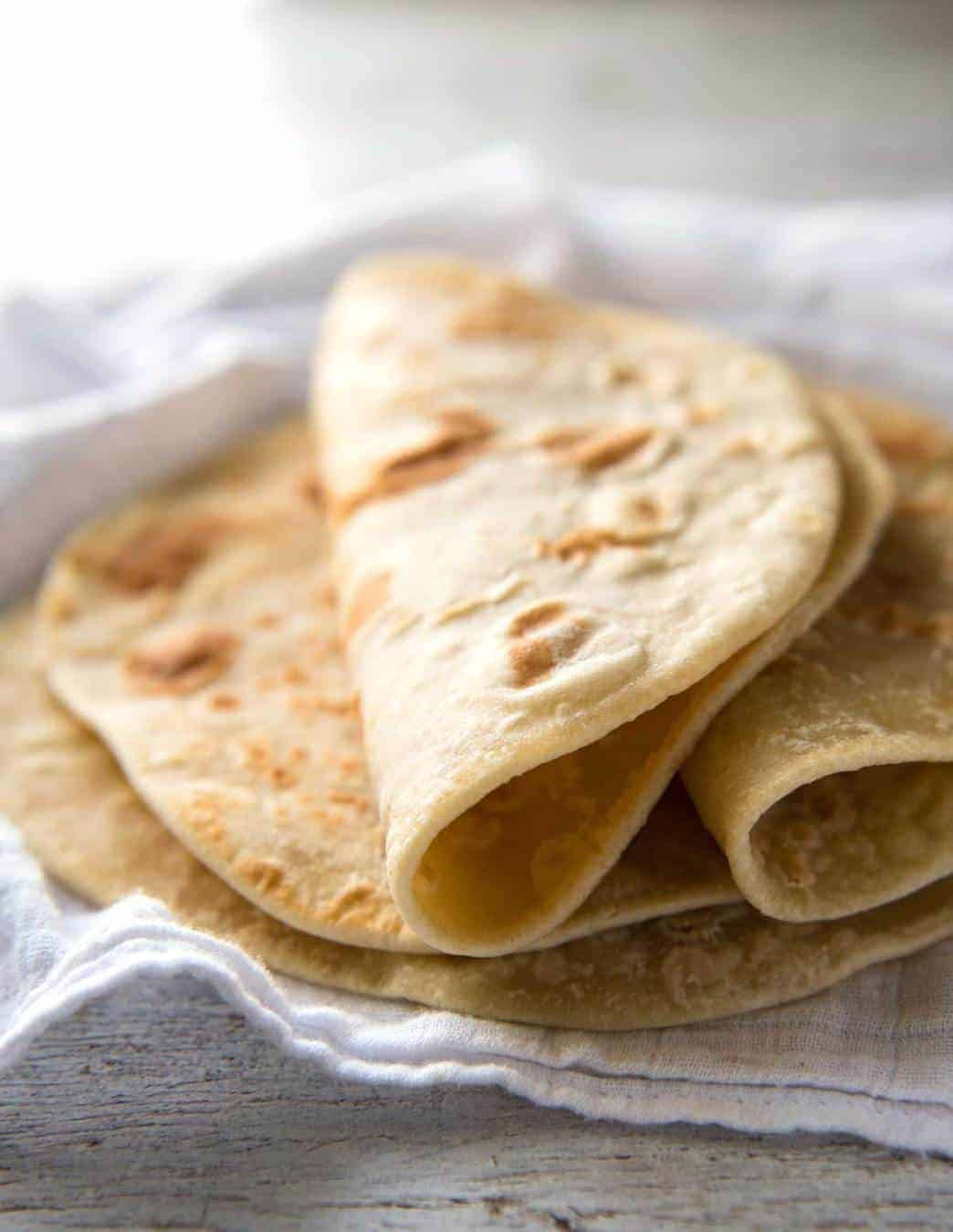 Flat Bread Recipe No Yeast Flatbread