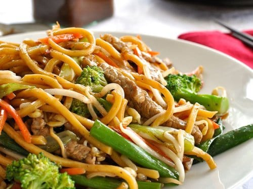 Pity, asian recipes with noodles pity