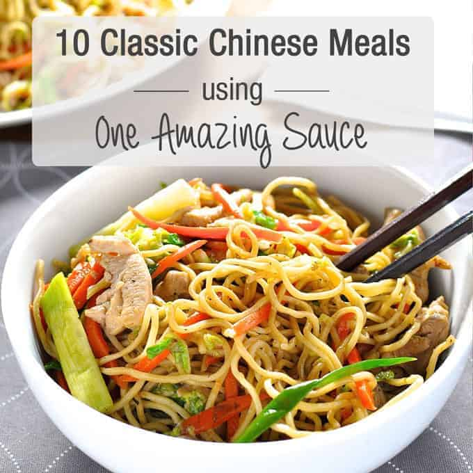 Banner for 10 Classic Chinese Dishes