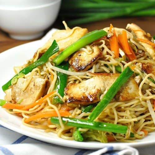 Real vegetarian chow mein recipetin eats forumfinder Gallery