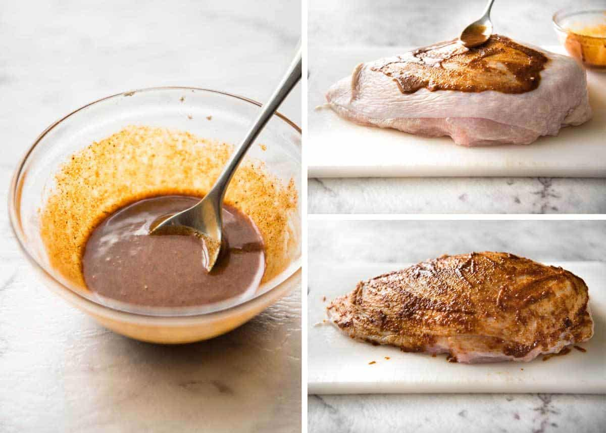 Slow Juicer Turkey : Juicy Slow Cooker Turkey Breast RecipeTin Eats