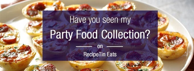 Party-Food-Collection