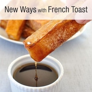 French Toast Collection