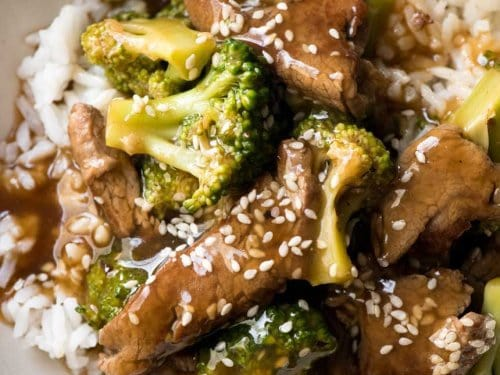 Chinese beef and broccoli recipetin eats forumfinder Gallery