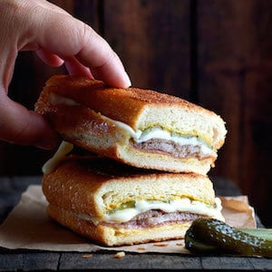 Cuban Sandwiches (Cubanos)_Chef Movie