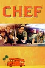 Chef Movie by Jon Favreau