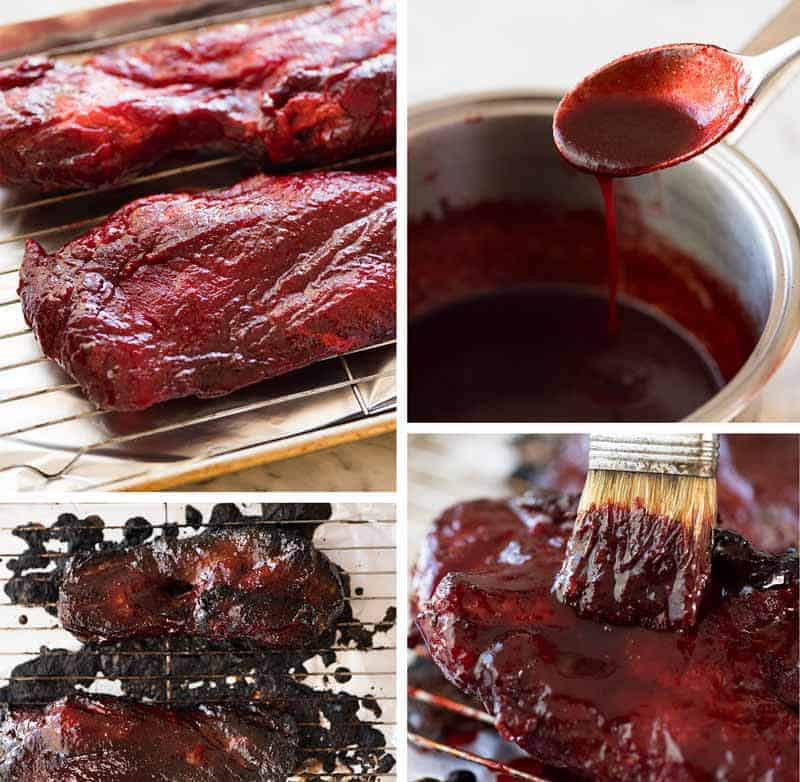 Preparation steps for how to make How to make Char Siu (Chinese Barbecue Pork)