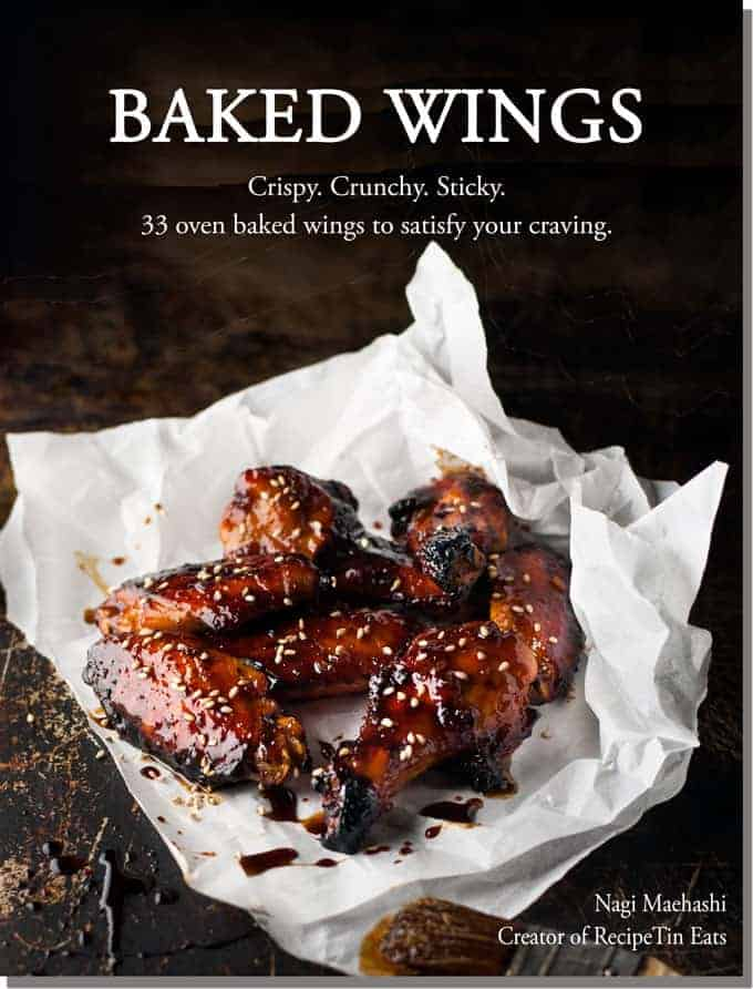 Chicken wings cookbook recipetin eats forumfinder Choice Image