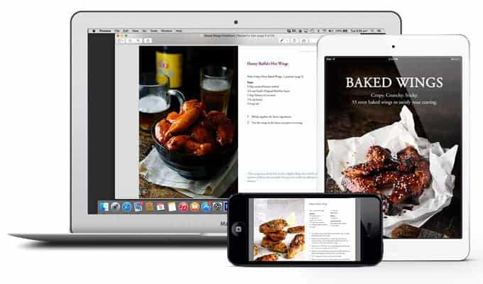 Oven Baked Wings Cookbook by RecipeTin Eats | The must-have cookbook for all wing lovers!