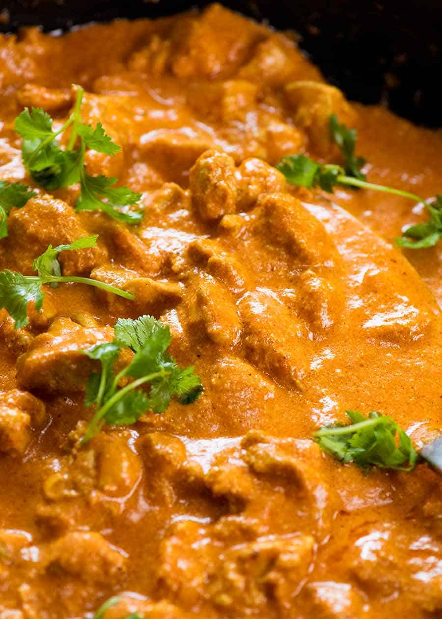Butter Chicken Recipetin Eats