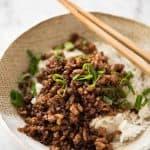 Vietnamese Caramelised Pork Bowls - fast and unbelievably tasty! www.recipetineats.com