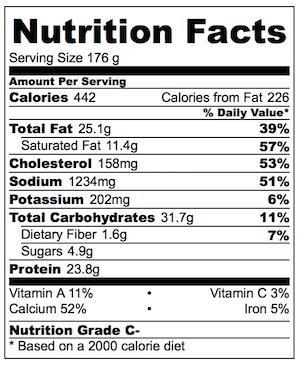 Monte Cristo Nutrition