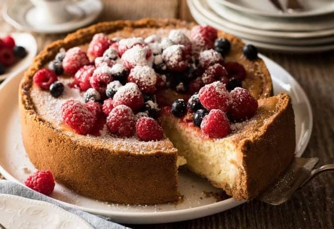 Twice Baked Cake Recipe