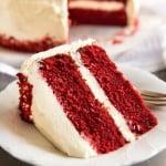 Nagi Red Velvet Cake Recipe