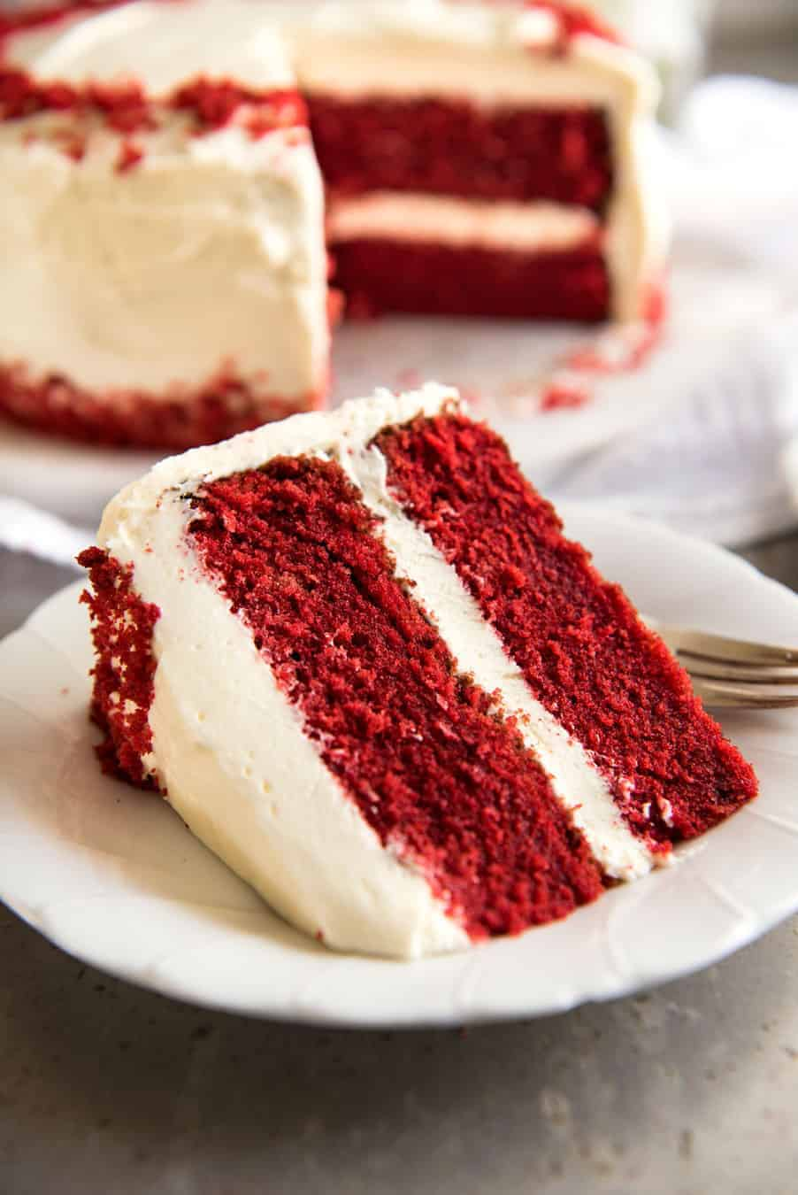 red velvet wedding cake recipe uk velvet cake recipetin eats 19164
