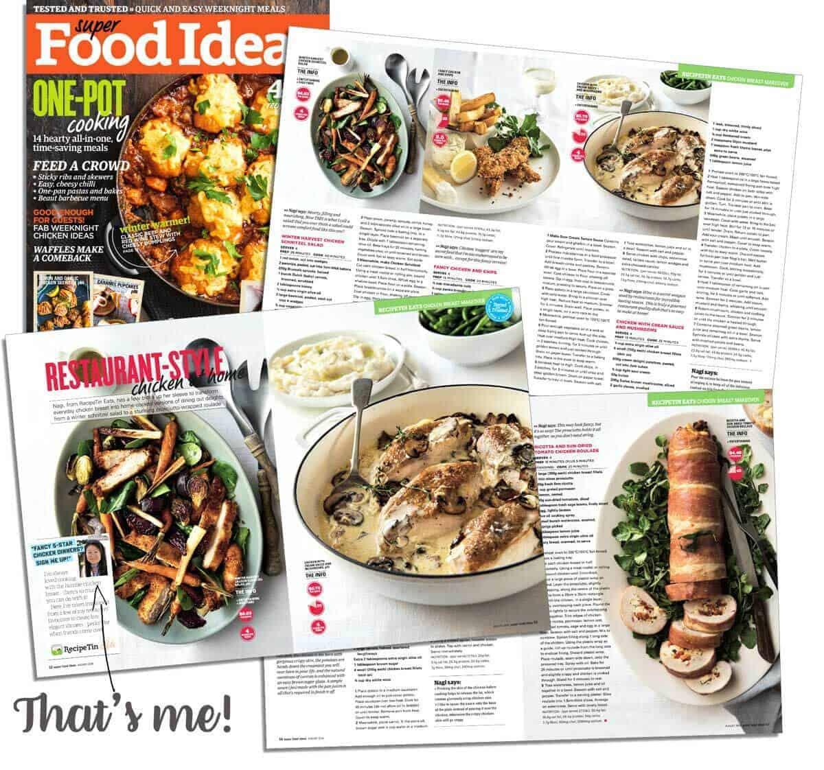 Super-Food-Ideas-Chicken Breast Feature