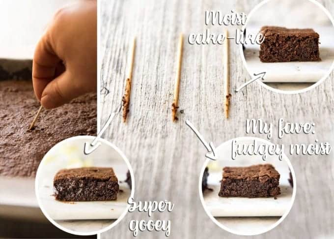 Brownie-toothpick-test-for-doneness