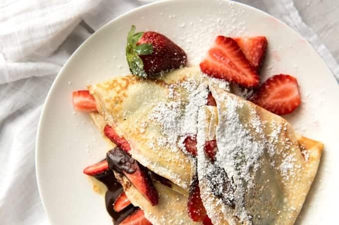 Breakfast Archives | RecipeTin Eats