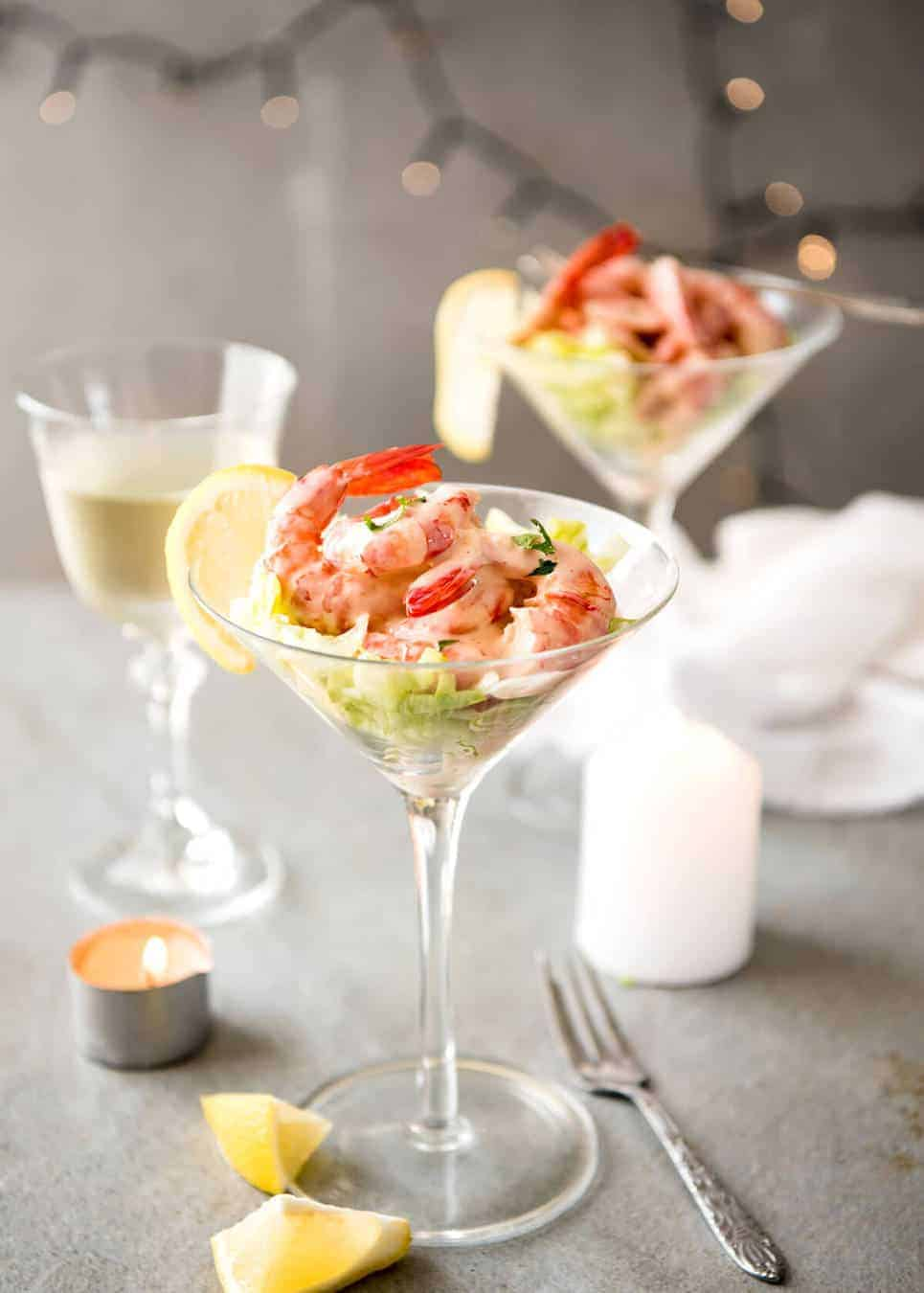 Prawn cocktail recipetin eats for Cocktail cocktail