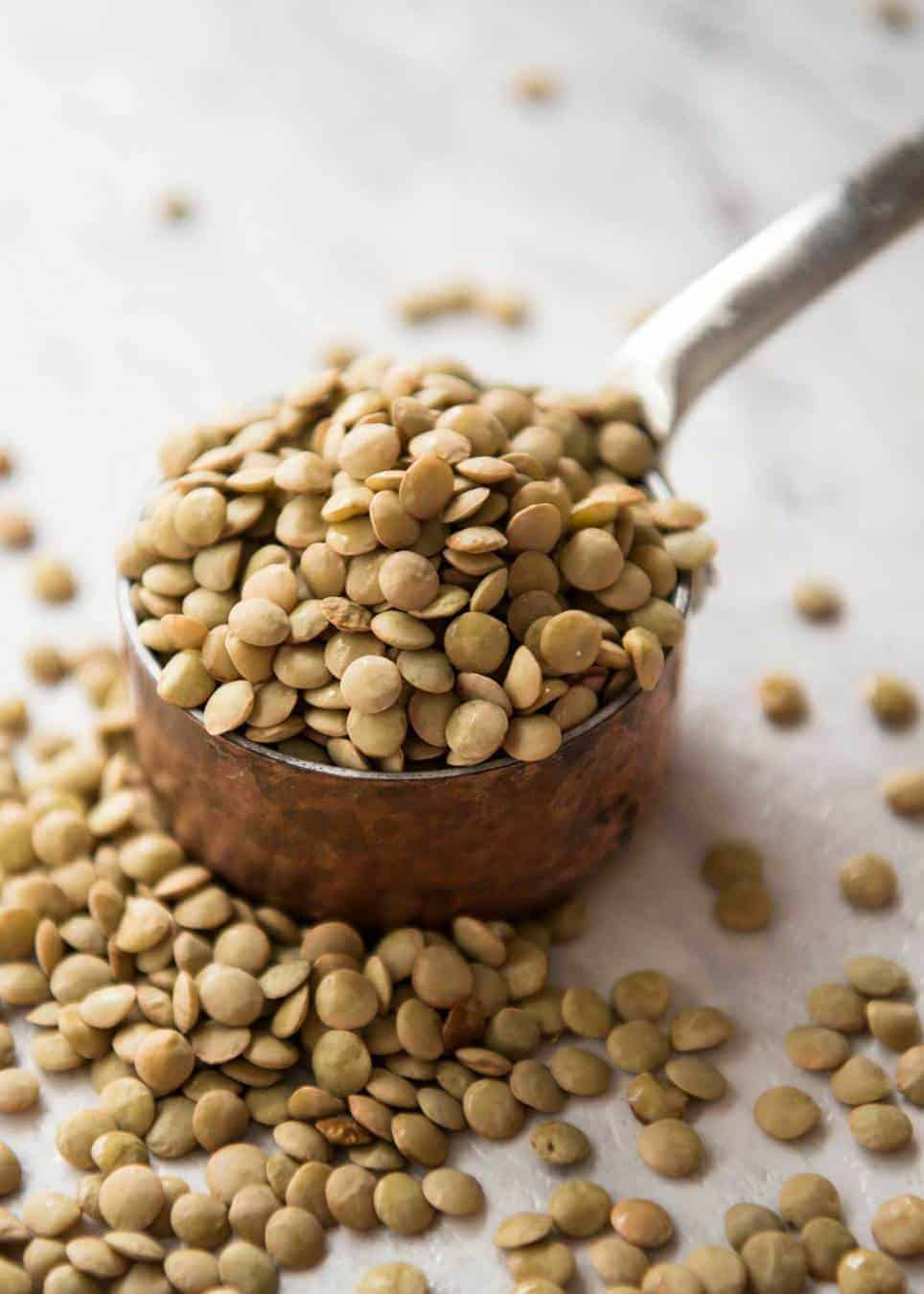 Fit Food: the Benefits of Lentils - Men's Journal