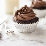 Best Easy Chocolate Cupcakes