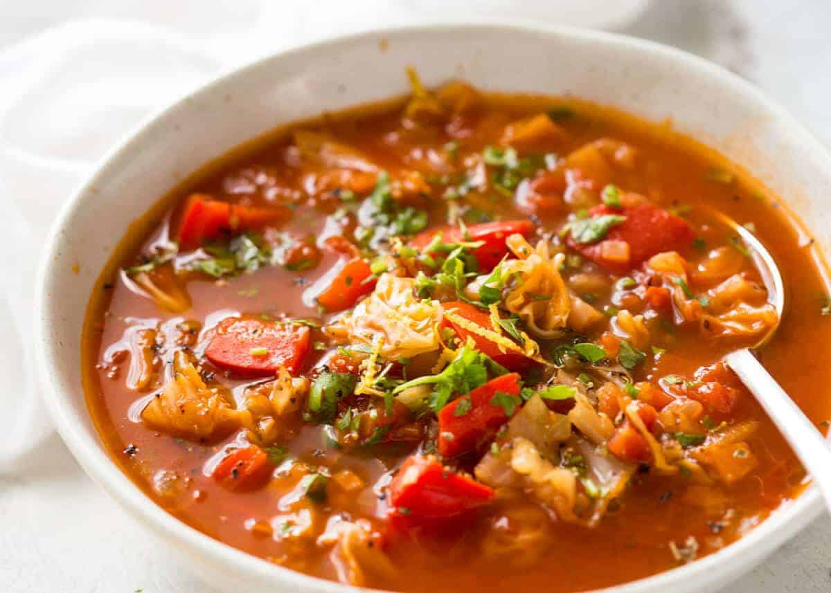 Food Network Easy Gumbo