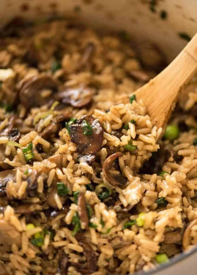 25 Yummy Rice Recipes 8