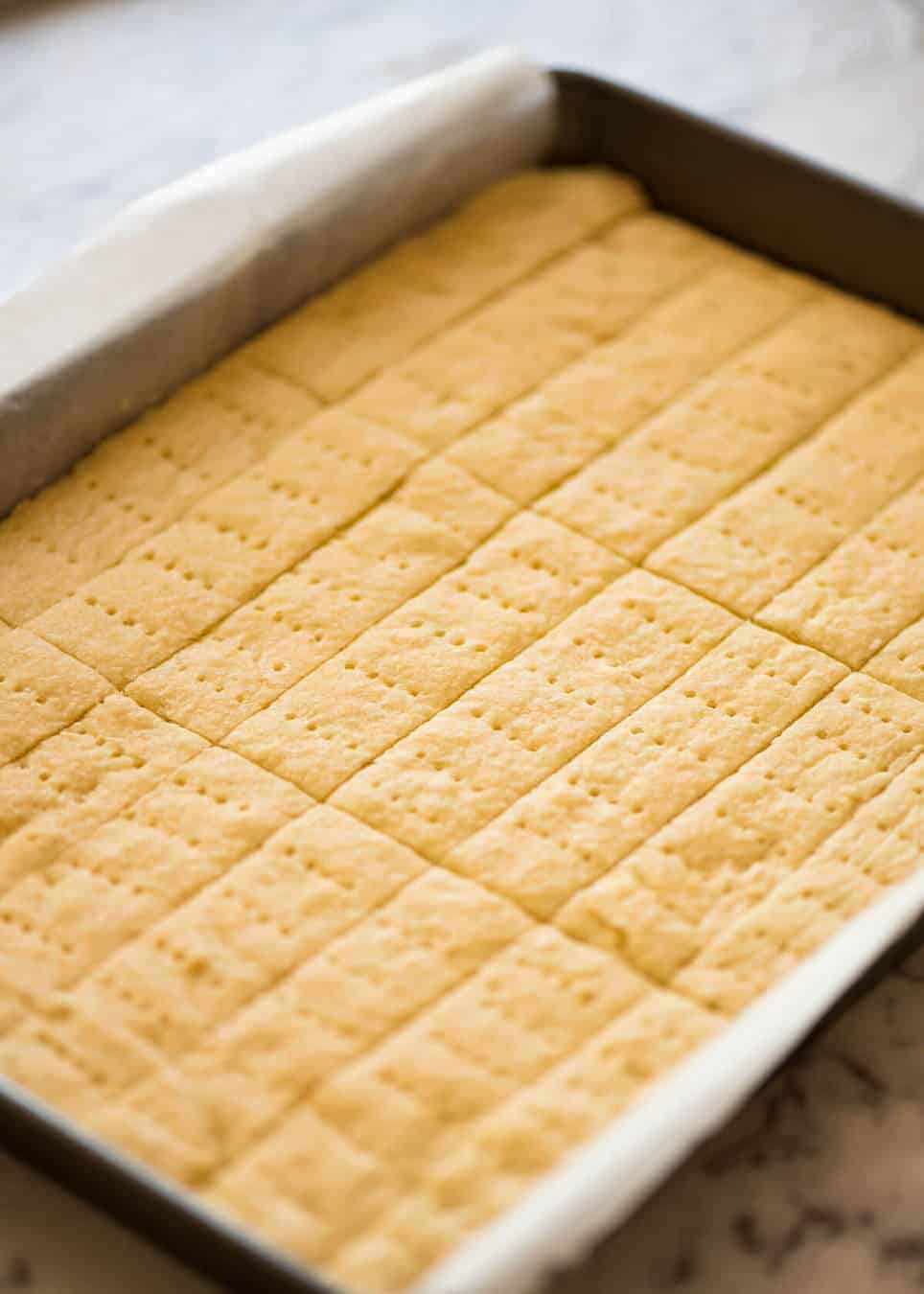 How to make shortbread cookies 80