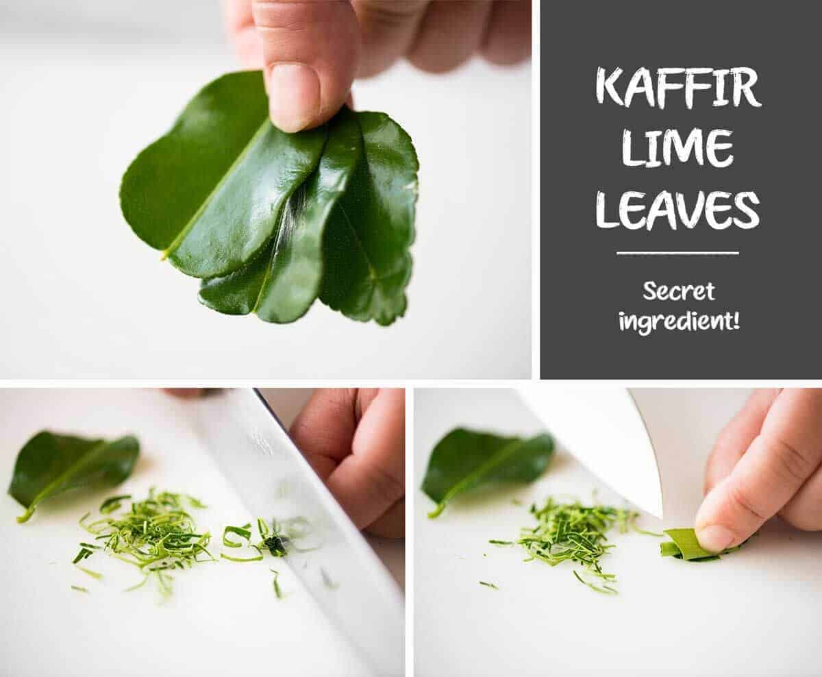 Kaffir Lime Leaves www.recipetineats.com