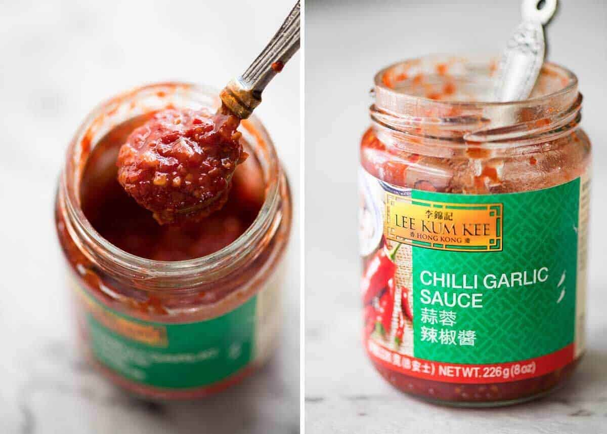 Chilli Garlic Sauce