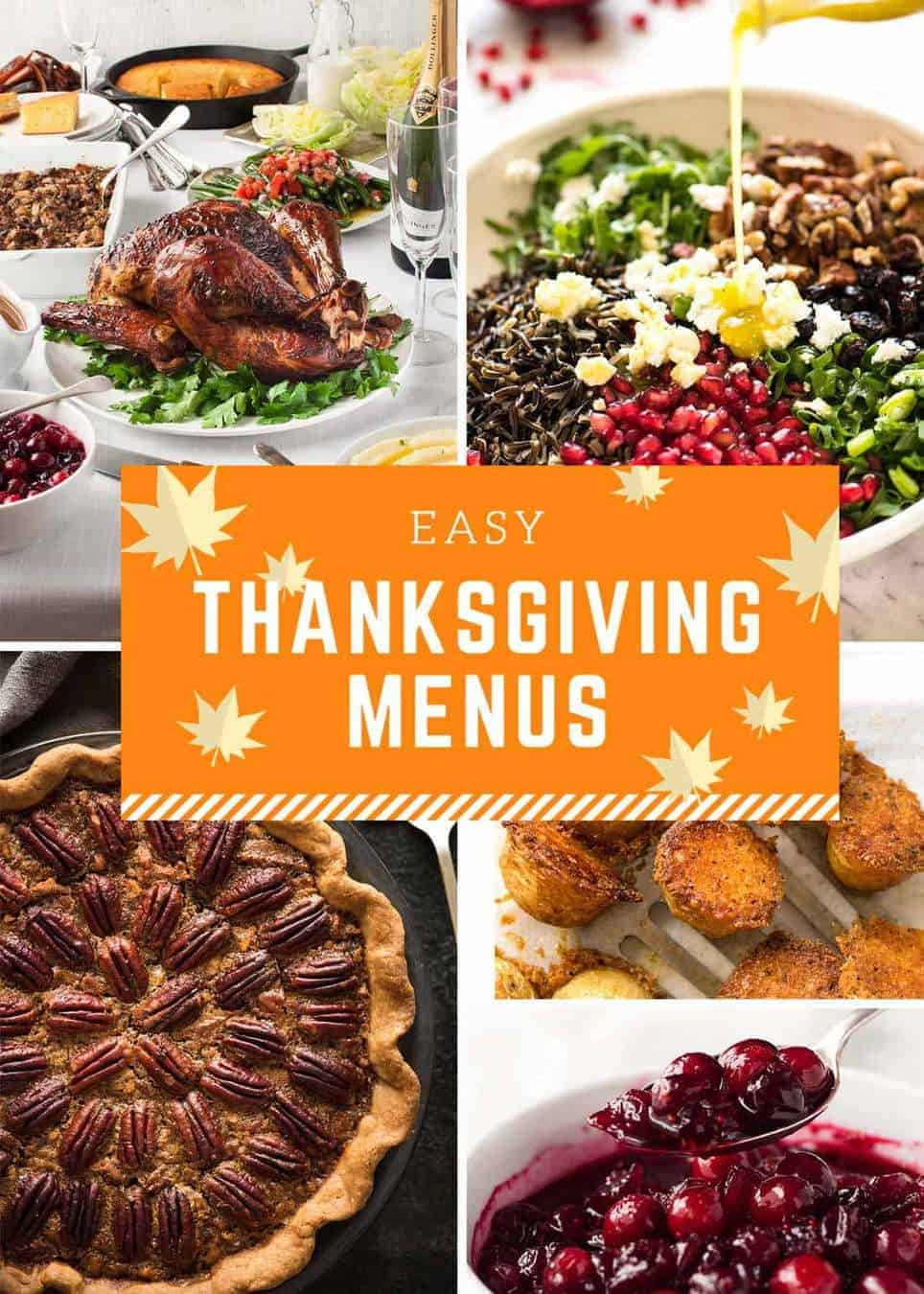 Draeger's Thanksgiving Menu Fully Prepared Dinners. Substitutions Politely Declined. Substitutions Politely Declined. Substitutions Politely Declined. Substitutions Politely Declined. Fully Prepared Main Courses. Classic Prepared Sides Thanksgiving Desserts.