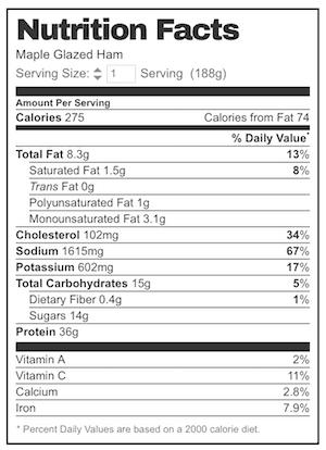 6d11eace958 8. Nutrition per serving