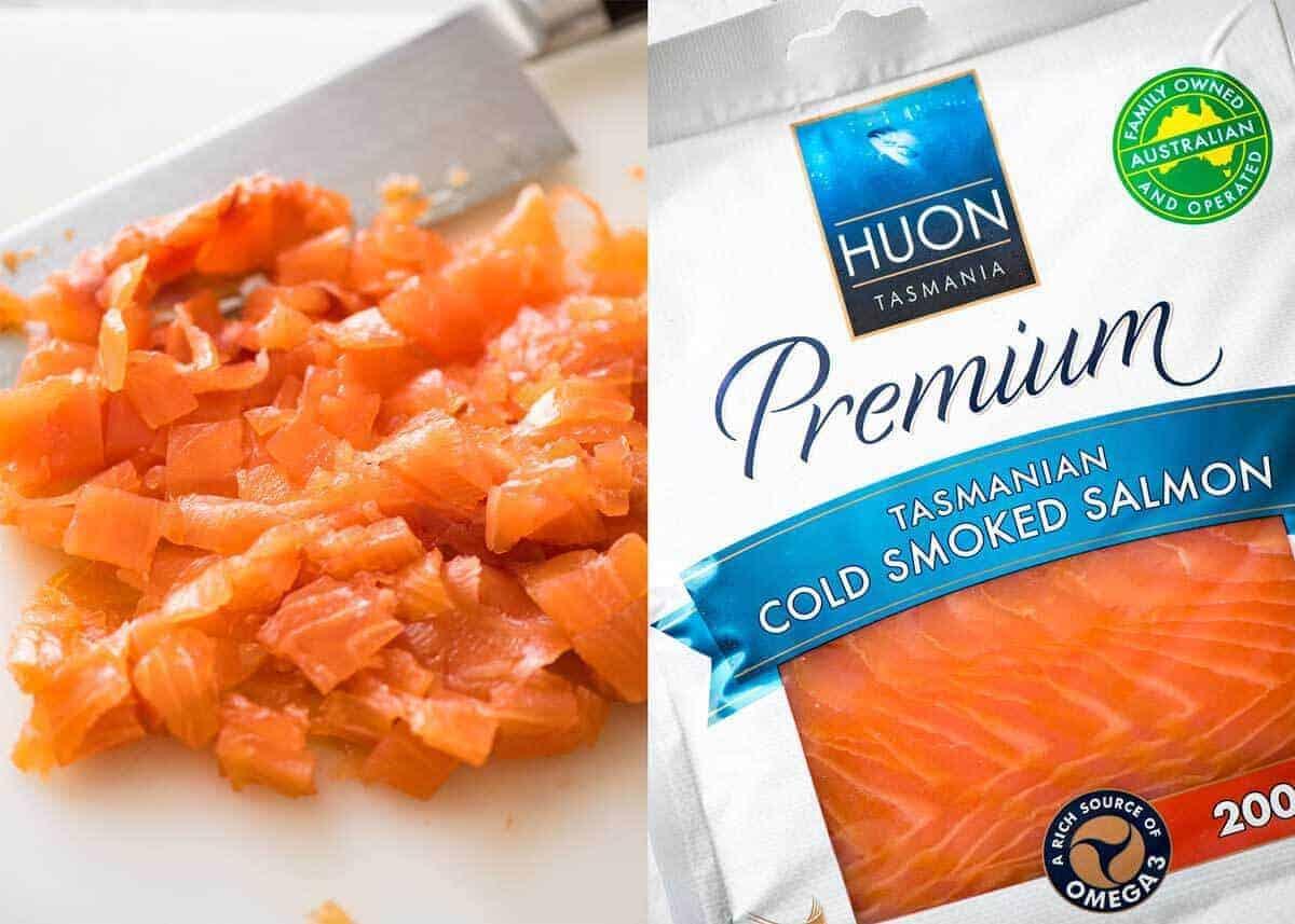 Best Smoked Salmon in Australia. www.recipetineats.com