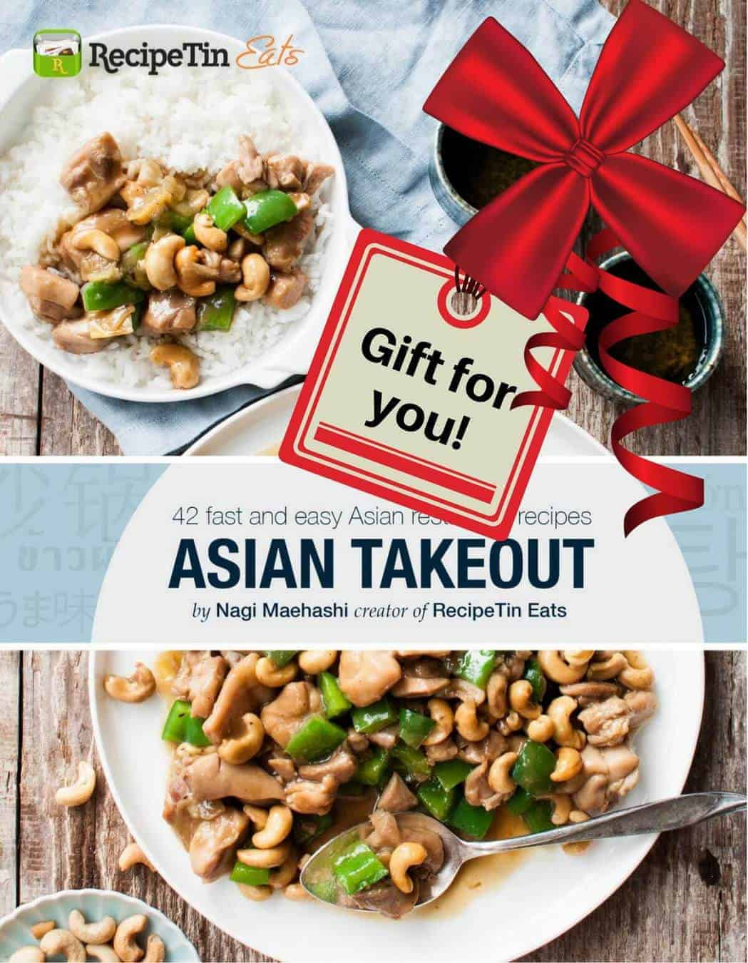 Gift for you asian takeout recipe book recipetin eats free asian takeout ecookbook recipetin eats recipetineats forumfinder Images