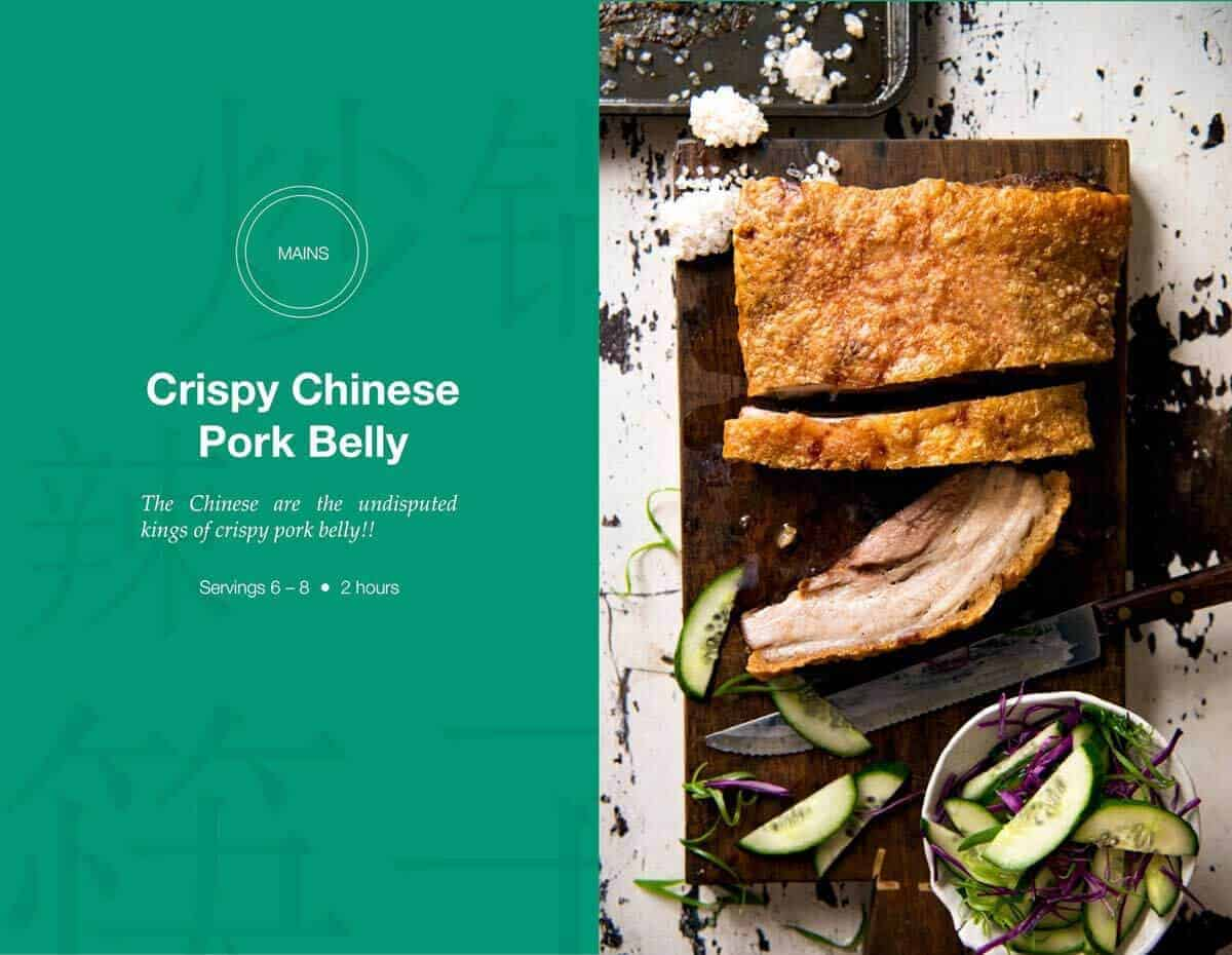 Crispy Pork Belly | Free Asian Takeout eCookbook | recipetineats.com