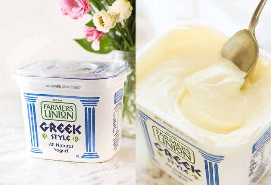 Farmers Union Greek Yogurt