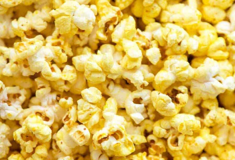 Homemade Movie Popcorn Recipetin Eats