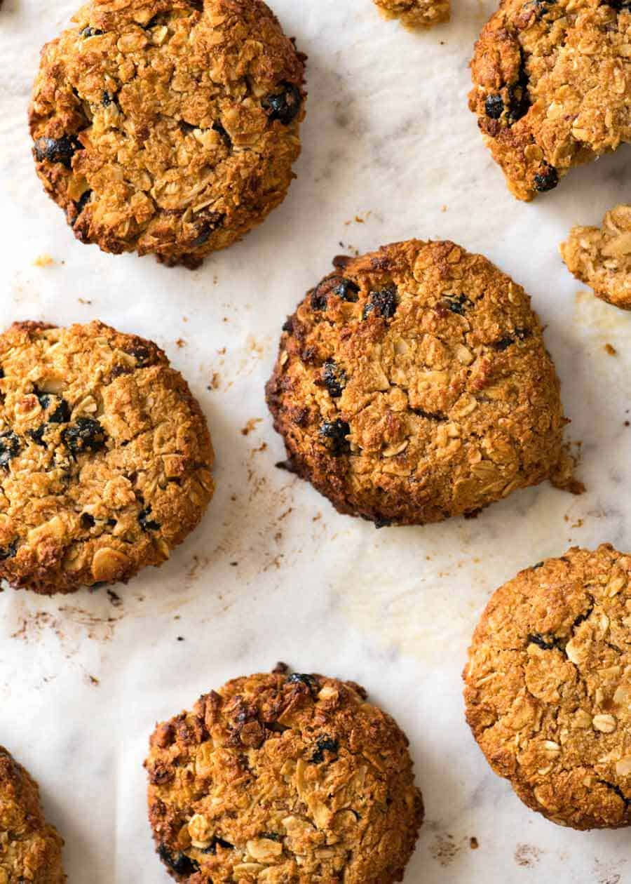 Breakfast Cookies Healthy Recipetin Eats