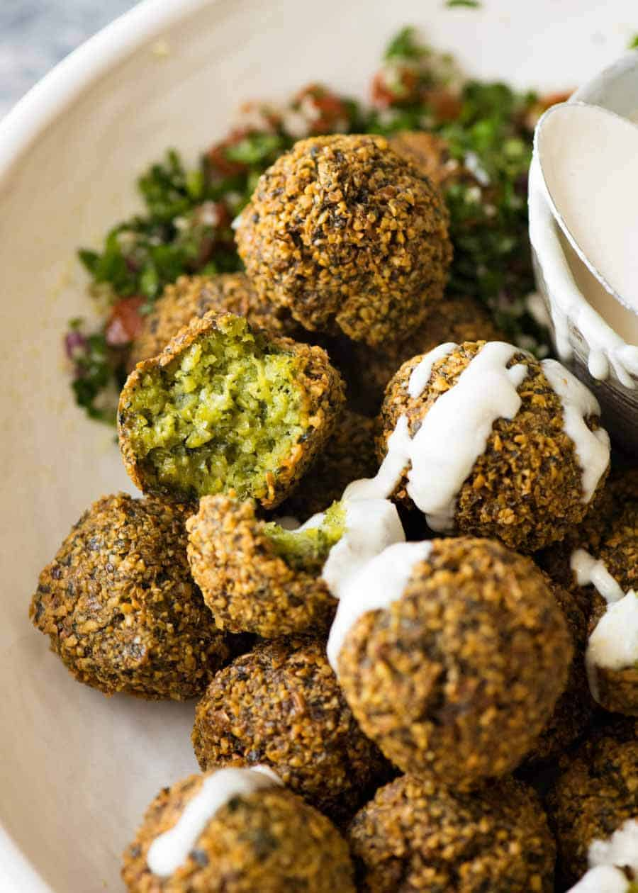 Image result for falafel