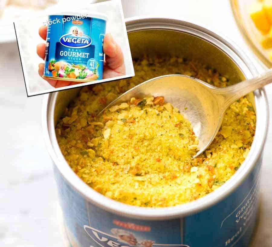 Photo of Vegeta stock powder