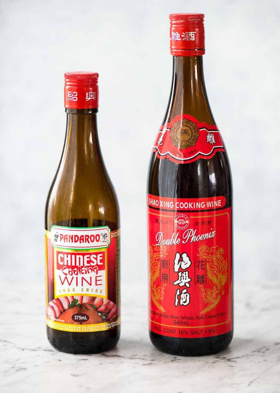 Shaoxing Wine / Chinese Cooking Wine