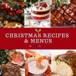 Christmas Recipes and Christmas Menus - RecipeTin Eats