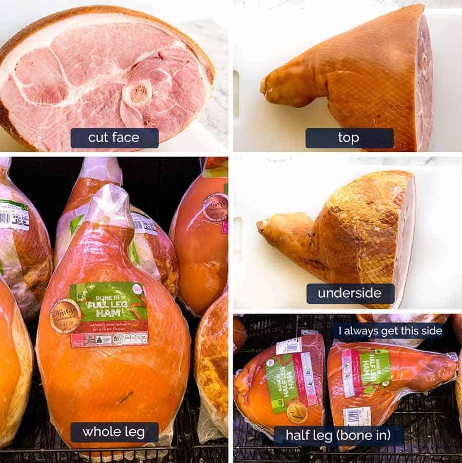 Best Ham for Baked Glazed Ham