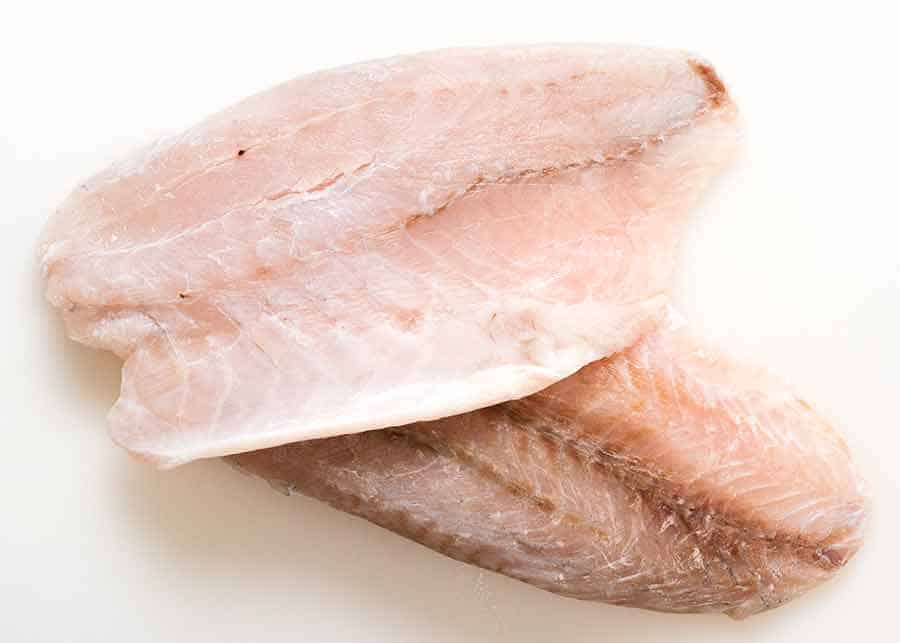 Barramundi Fillets - raw