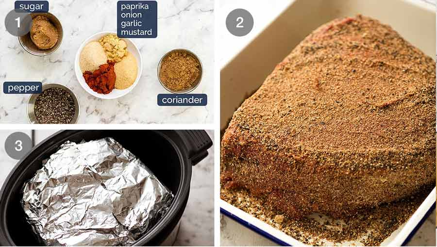 How to make pastrami homemade easy