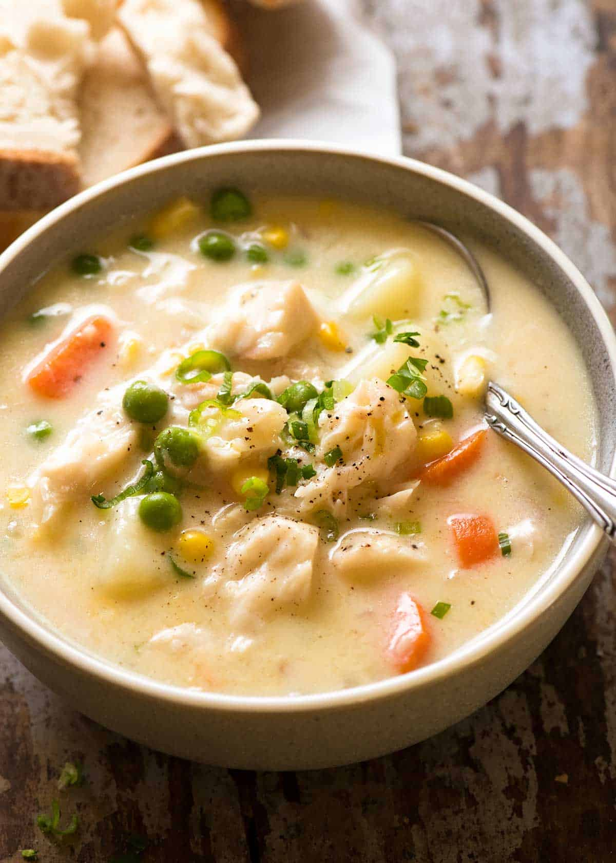 how to make fish diet soup