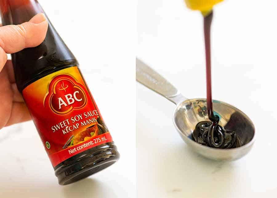 Kecap Manis - Sweet Soy Sauce