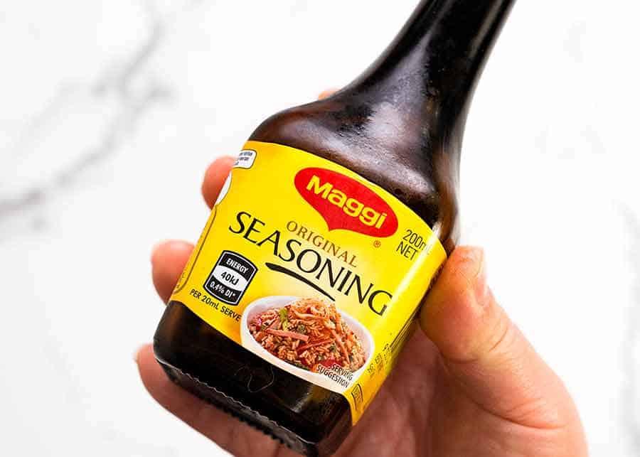 Maggi Seasoning